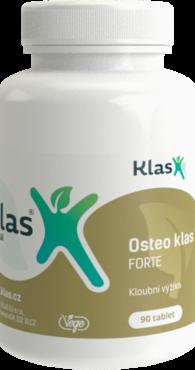 OSTEO KLAS FORTE