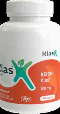 REISHI Klas