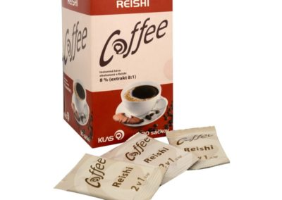 Coffee Reishi